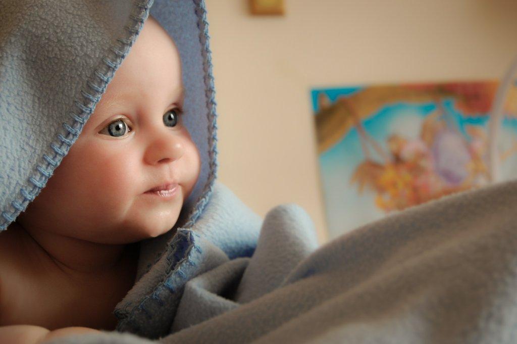 赤ちゃんから始めているジュニアNISA投資