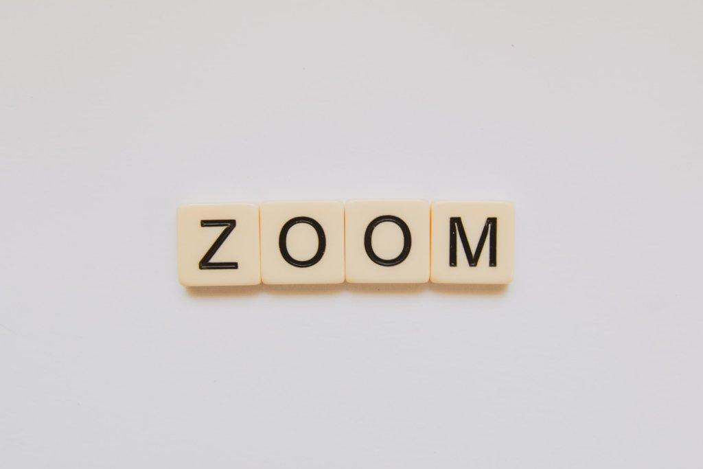 不動産女子zoom会開催